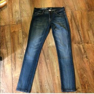Mossimo skinny jeans